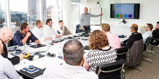 Sales Managers' Roundtable (Braintree)