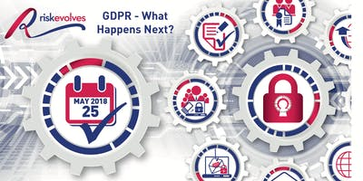 GDPR What Happens Next ?