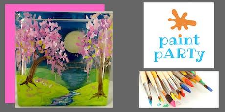 4787d74d9 Paint pARTy