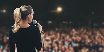Creating Your Signature Talk & Monetising Your Speaking - 2 Day Training