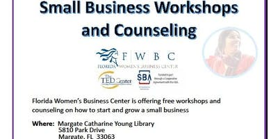 How to Start and Grow a Business with the FLWBC