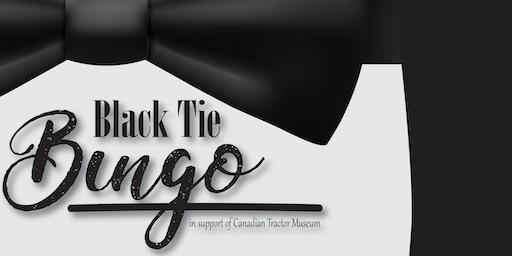 Black Tie Bingo