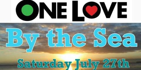 One Love by-the-sea a One Day Reggae Festival