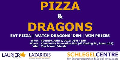 Pizza and Dragons