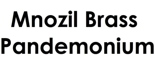 Mnozil Brass - Pandaemonium - Kempten