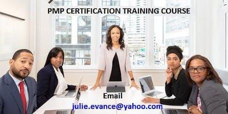 Project Management Classroom Training in Newport, RI tickets