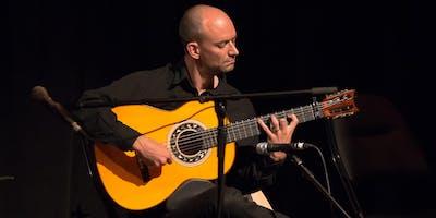 Flamenco Guitar Workshop - Borealis Flamenco Festival