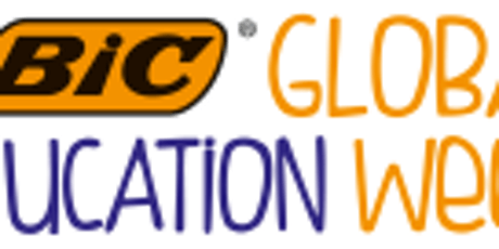 Global Education Week #2 billets