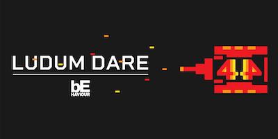 Ludum Dare 44 @ Behaviour Montreal