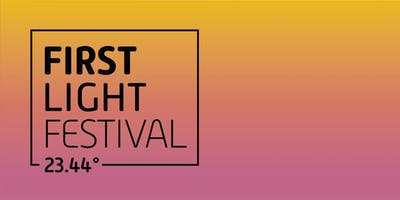 First Light Festival - \