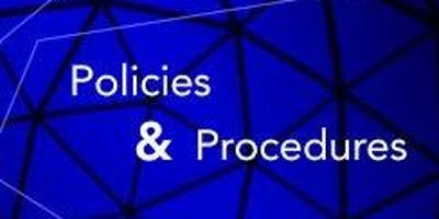 Direct Services Policy and Procedure Review