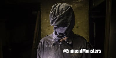 Celtic Media Festival Screening and Q&A: Eminent Monsters