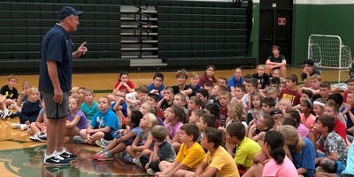 Lake Catholic High School Summer Camps