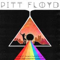 Pitt Floyd