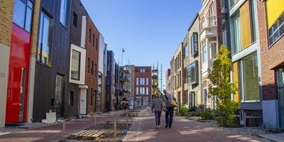 Register interest: Custom and Self Build Discovery Visit The Netherlands