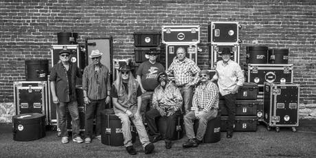 Tribute - A Celebration of The Allman Brothers Band tickets