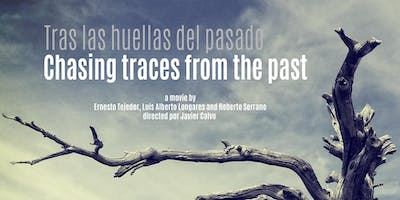 Chasing Traces from the Past - Film Premiere