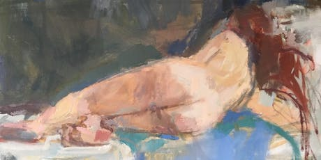 Painting the Life Models in Oils with Daniel Shadbolt NEAC tickets