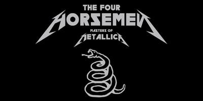 The Four Horsemen - Metallica Tribute