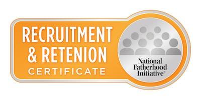 Webinar Training: Recruitment and Retention Certificate™ - November 5th, 2019