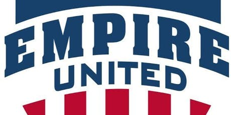 Empire Futures Summer Soccer Camp July 22-25th tickets