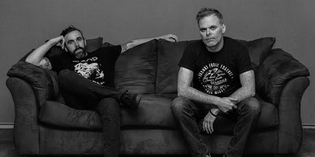 Local H / In The Whale / Who Hit Me tickets