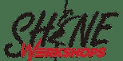 Shine Werkshop Series: 2019