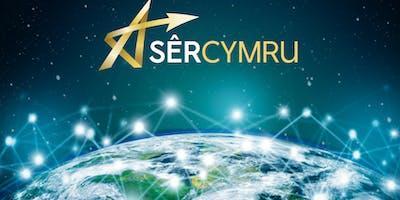 Dathliad Sêr Cymru 2019 Celebration