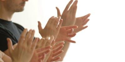 Flamenco Rhythm & Clapping Workshop - Borealis Flamenco Festival