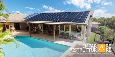 Energie Rinnovabili (Imparare a ristrutturare)