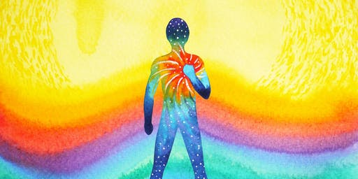 Aurastark und kernstabil - besser Abgrenzen, mehr Schwung und Gelassenheit mit Energy Medicine