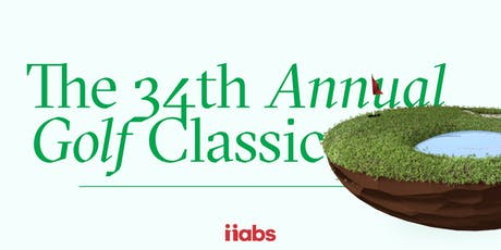 nabs 34th Annual Golf Classic tickets