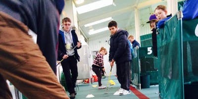 Junior Group Coaching- Sundays