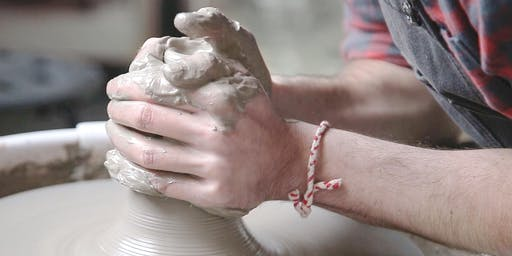 Pottery Taster Class
