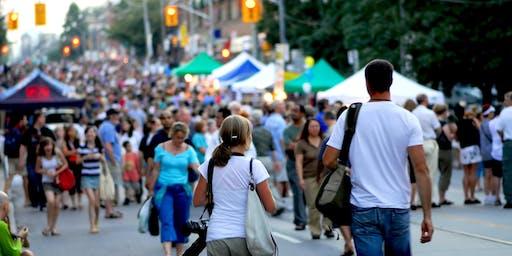 CPL150 Street Festival
