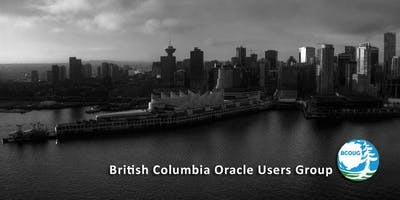 April 2019 Meeting - Docker and the Oracle Cloud Infrastructure