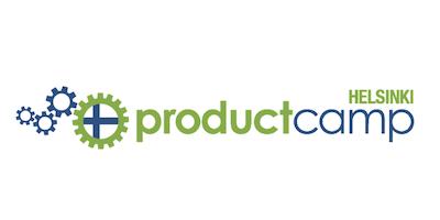 ProductCamp Helsinki 2019