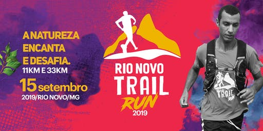 RIO NOVO TRAIL RUN 2019
