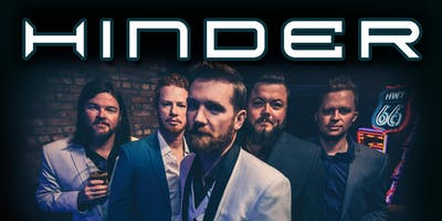 Hinder with Saving Abel