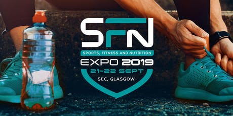 SFN EXPO 2019 tickets