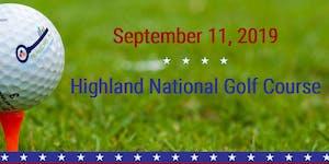 2019 REALTORS® Charitable Foundation Golf Tournament