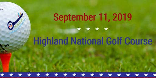 2019 REALTORS® Charitable Foundation Golf Tournament