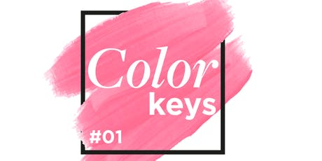COLOR KEYS 1 | TORONTO | ON tickets