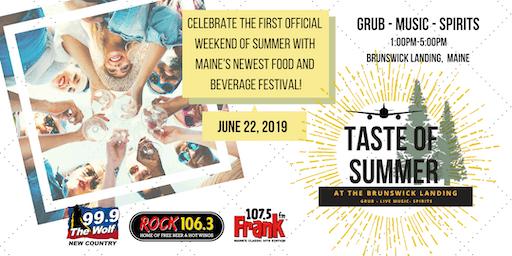 Taste of Summer Festival