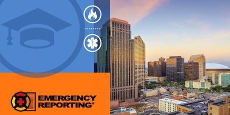 Regional Training Academy: New Orleans, LA tickets