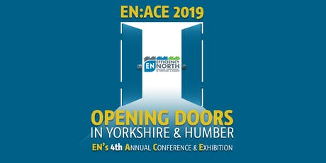 Opening Doors in Yorkshire and Humber tickets