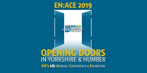Opening Doors in Yorkshire and Humber