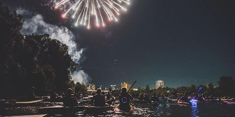 2019 July 4th Fireworks Paddle tickets
