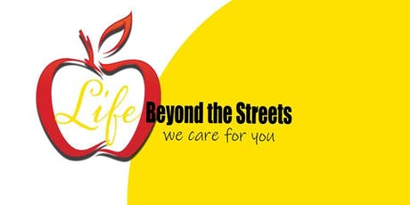 Life Beyond the Streets Dinner Fundraiser  tickets