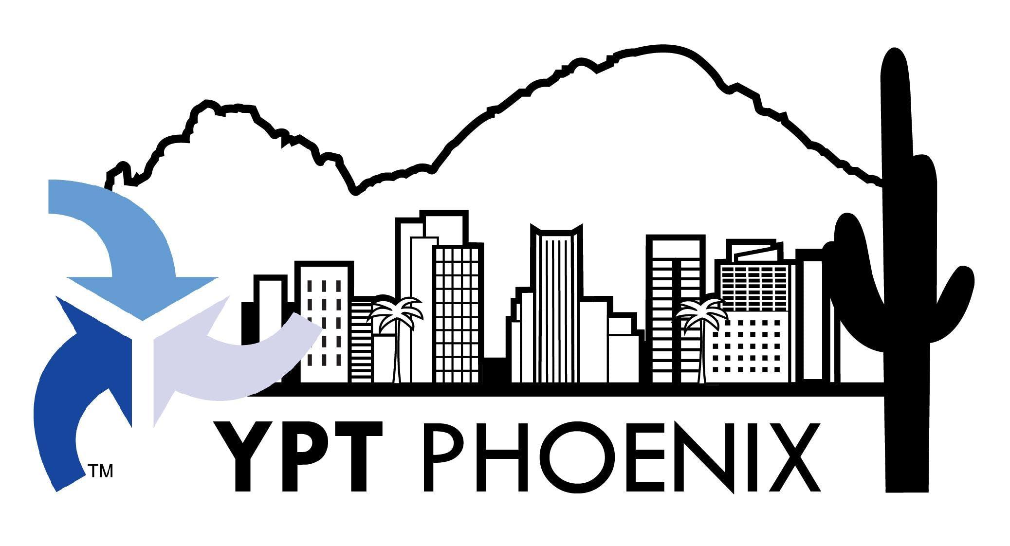 YPT Phoenix & Friends of Transit - Lunch & Learn